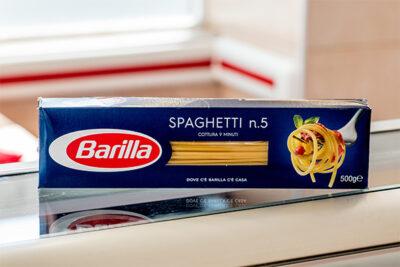 BARILLA NO7
